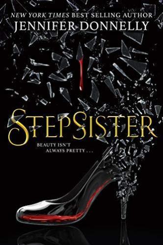 Stepsister by [Donnelly, Jennifer]