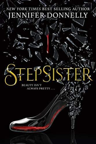 Stepsister by [Donnelly, Jennifer]