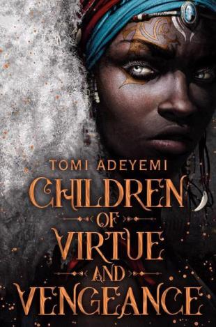 Image result for children of vengeance and virtue