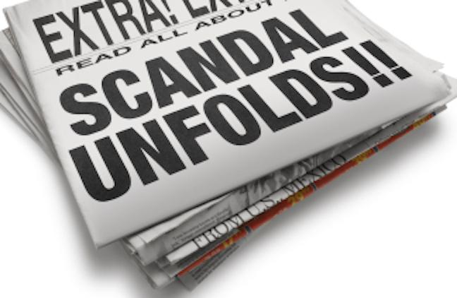 Image result for scandals