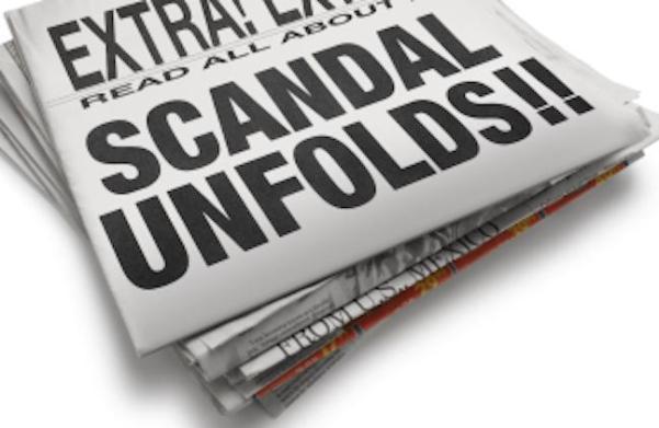 Image result for scandals