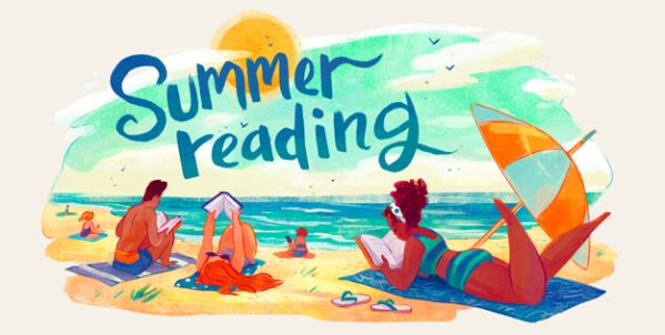 Image result for summer reads