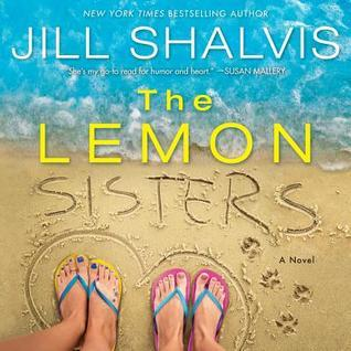 Image result for the lemon sisters by jill shalvis
