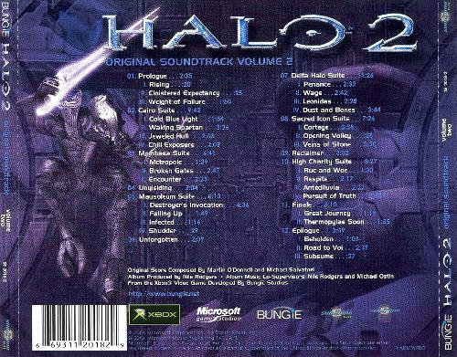 Image result for halo soundtrack