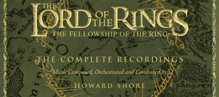 Image result for lord of the rings soundtrack