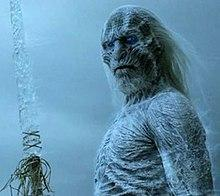 Image result for white walker