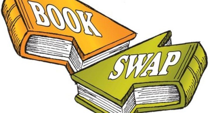 Image result for book swap