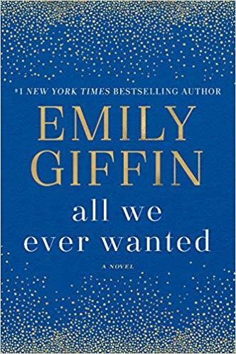 Image result for all we ever wanted book cover