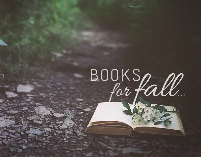 Image result for fall reads