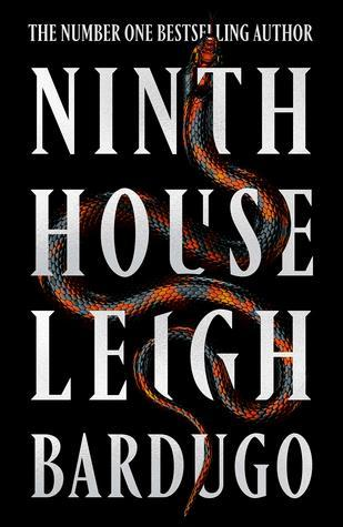 Image result for ninth house leigh bardugo
