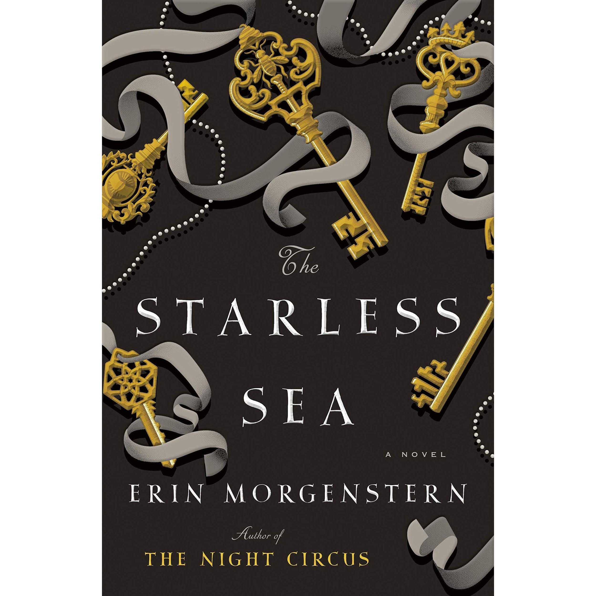 Image result for the starless sea erin morgenstern