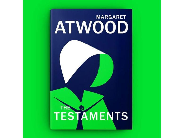 Image result for the testament margaret atwood