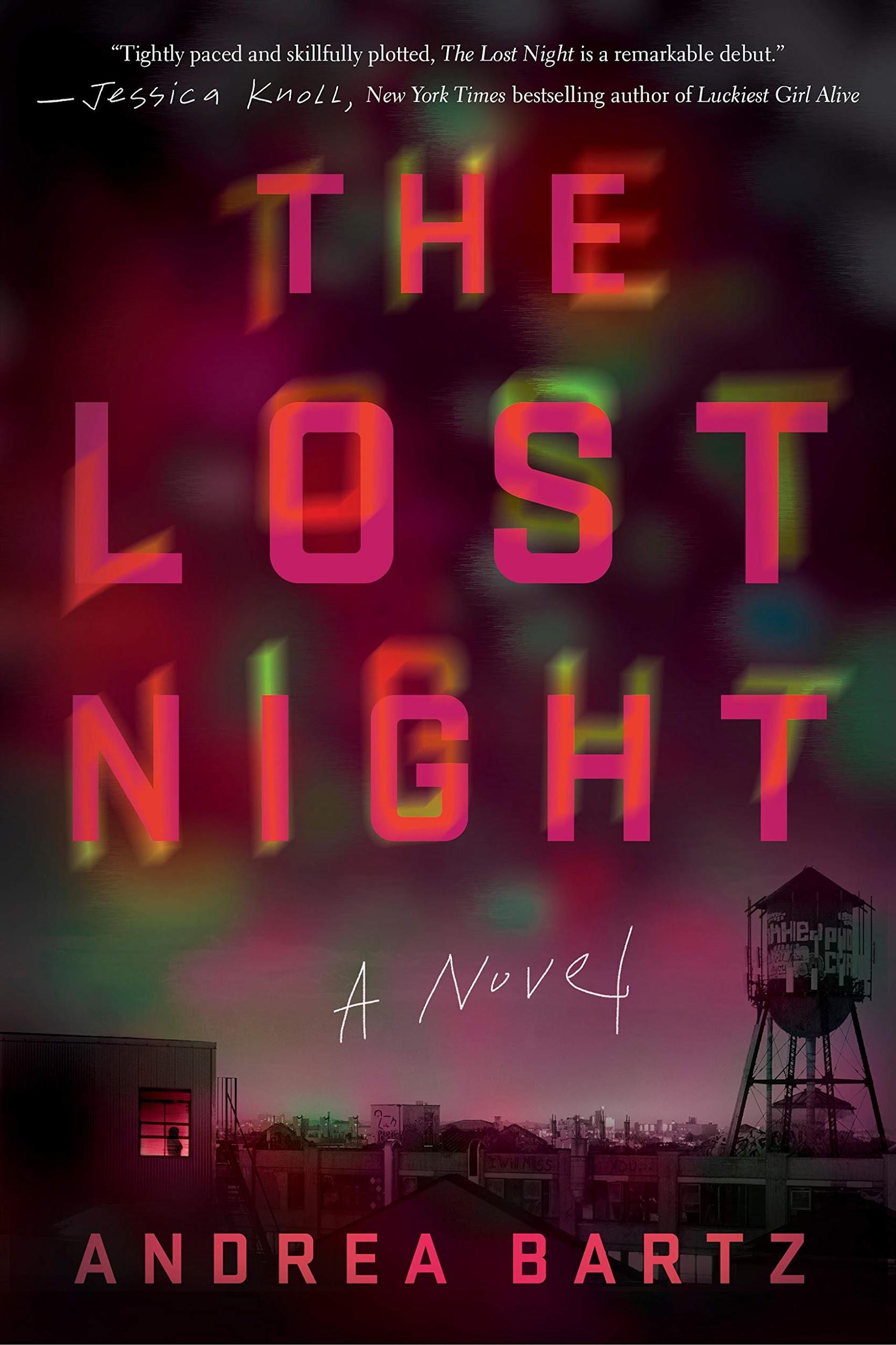 Image result for the lost night