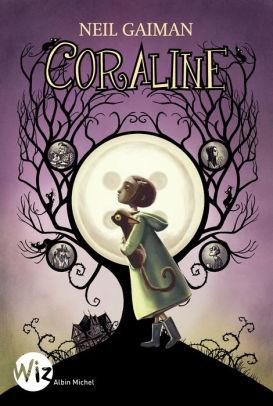 Image result for caroline by neil gaiman