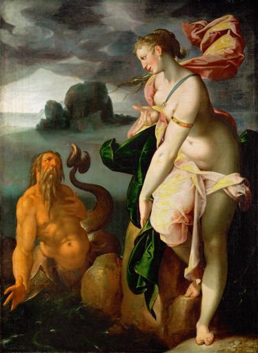 Image result for circe and glaucus