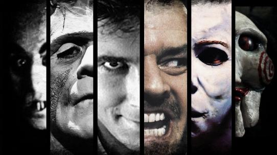 Image result for horror wallpaper