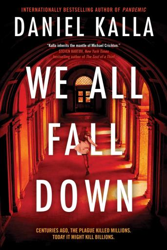 Image result for we all fall down book
